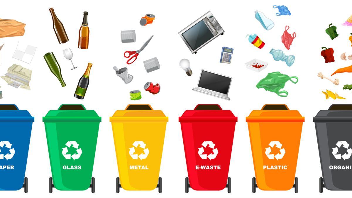 Раздельный сбор и стоимость от 2,7 миллиарда: в Одессе готовятся изменить систему удаления мусора (фото) «фото»