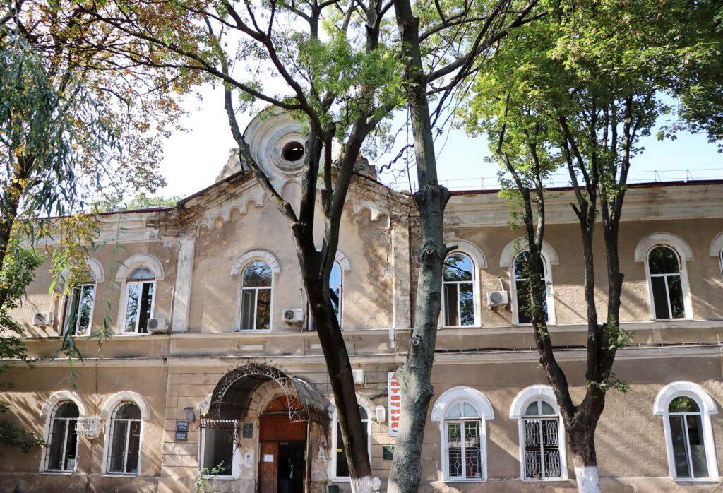В Одессе не хватает 265 коек для больных на COVID-19: новые места планируют открыть в Еврейской больнице и на Фонтане «фото»