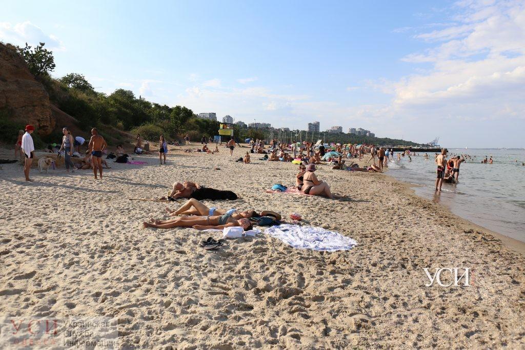 Одесские пляжи вернут под контроль пока что обезглавленного ведомства «фото»