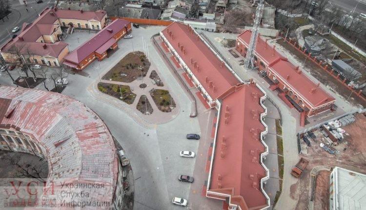 Одесская инфекционка планирует открыть свою ПЦР-лабораторию за 9,4 млн гривен «фото»