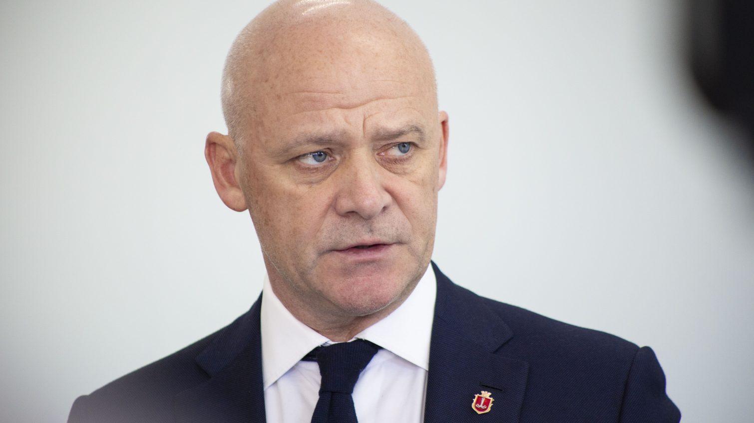Нет времени на этику: мэр Одессы отказался от встречи с общественниками под предлогом карантина «фото»