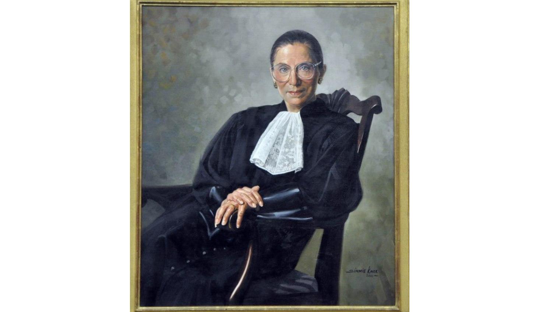 В Нью-Йорке поставят памятник легендарной судье, чей отец эмигрировал в США из Одессы «фото»