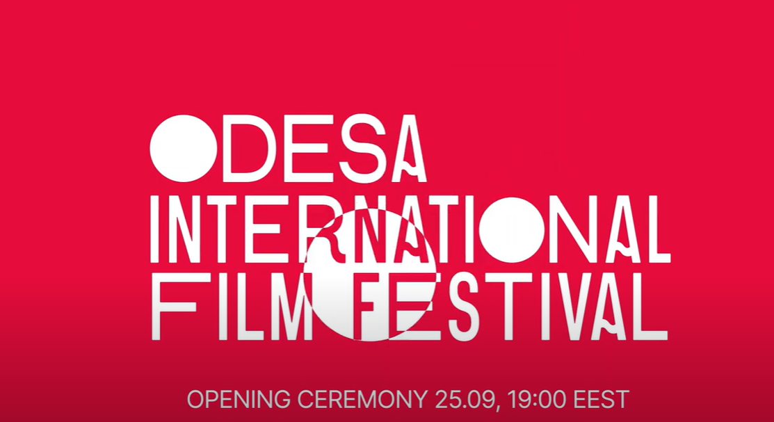 ОМКФ презентовал тизер онлайн-церемонии открытия 2020 (видео) «фото»