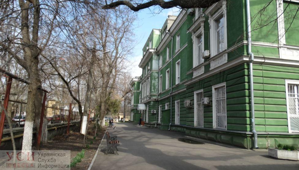 НСЗУ не заключила с одесскими горбольницами договор на предоставление медпомощи больным с инфарктом «фото»