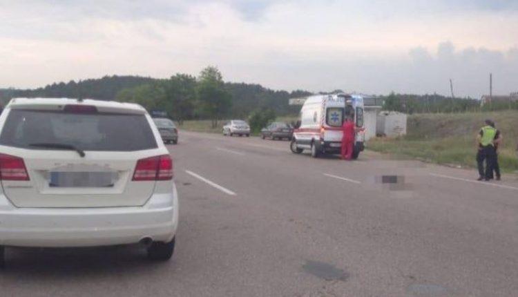 Водитель, сбивший насмерть 10-летнюю девочку под Алтестово, предстанет перед судом «фото»