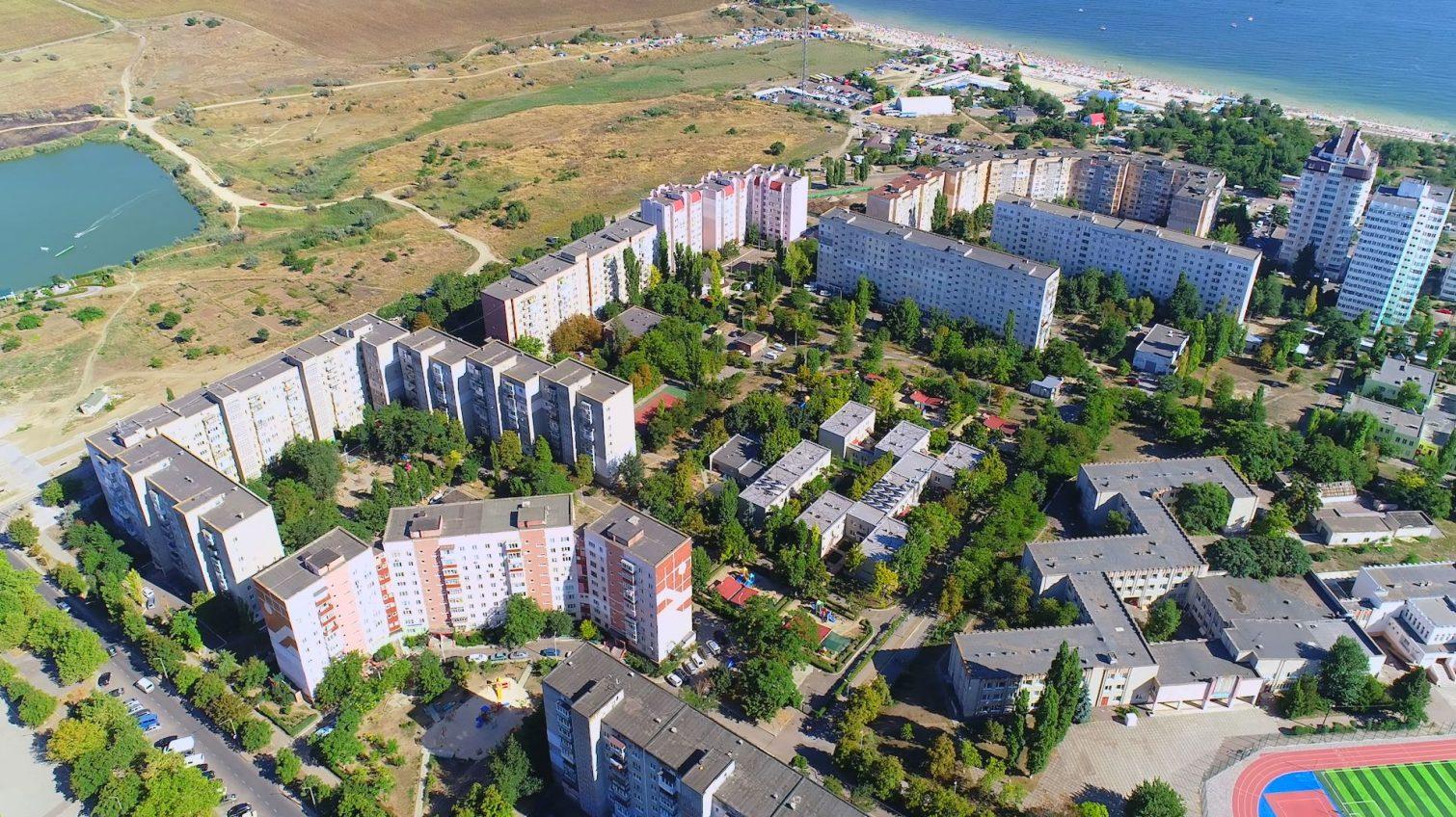 Олег Кутателадзе: «Чем выгодна агломерация для прибрежных территорий» «фото»