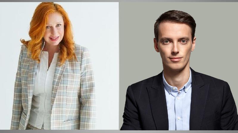 Новые кандидаты: бороться за кресло мэра Одессы будут Делиева и Обухов «фото»
