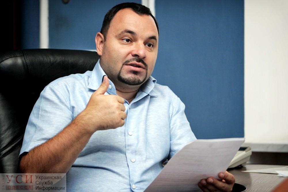 Минус один: вице-мэр Янчук собирается увольняться «фото»
