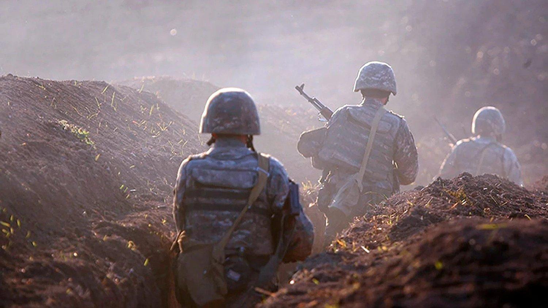 МИД Украины отреагировало на военные действия между Арменией и Азербайджаном «фото»