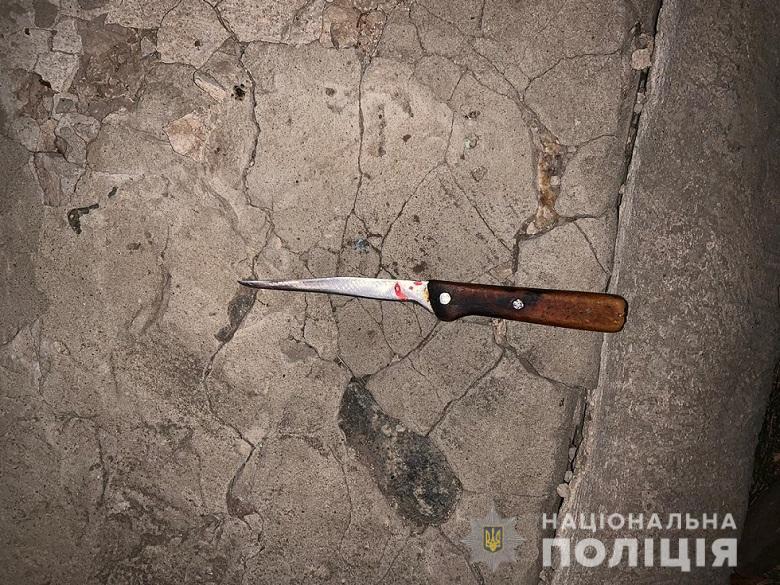 В Одесской области женщина оговорила себя, признавшись в убийстве, совершенном другим «фото»