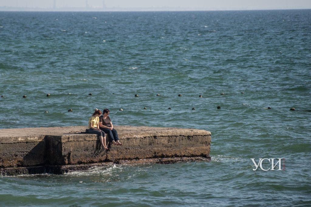 Суббота в Одессе будет солнечной, но прохладной «фото»