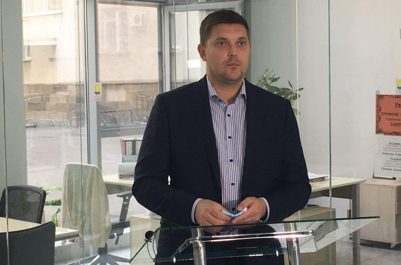 Что происходит с эпидемической ситуацией в Одессе и области – брифинг в Одесской ОГА (трансляция) «фото»