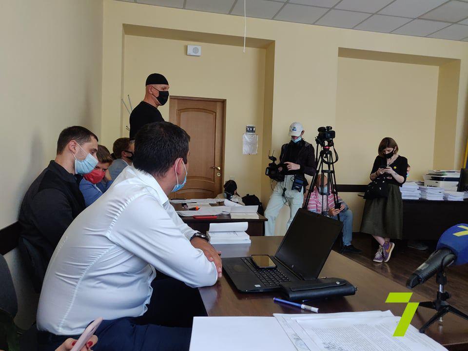 Выборы-2020: в Одесской области кандидаты восстанавливают свое право через суд «фото»