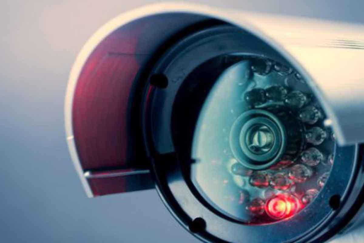 В Одессе установят дополнительно 54 камеры видеонаблюдения, часть из них распознают автономера и лица людей «фото»