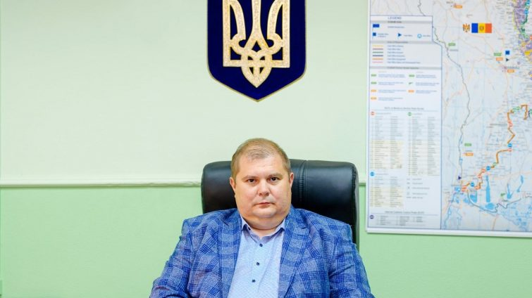 Главу Одесской таможни уволили «фото»