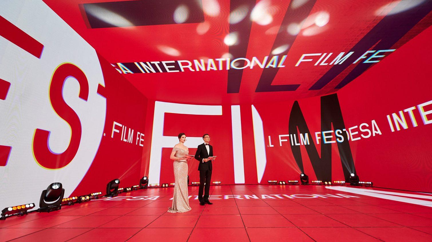 Стали известны победители 11-го Одесского международного кинофестиваля «фото»