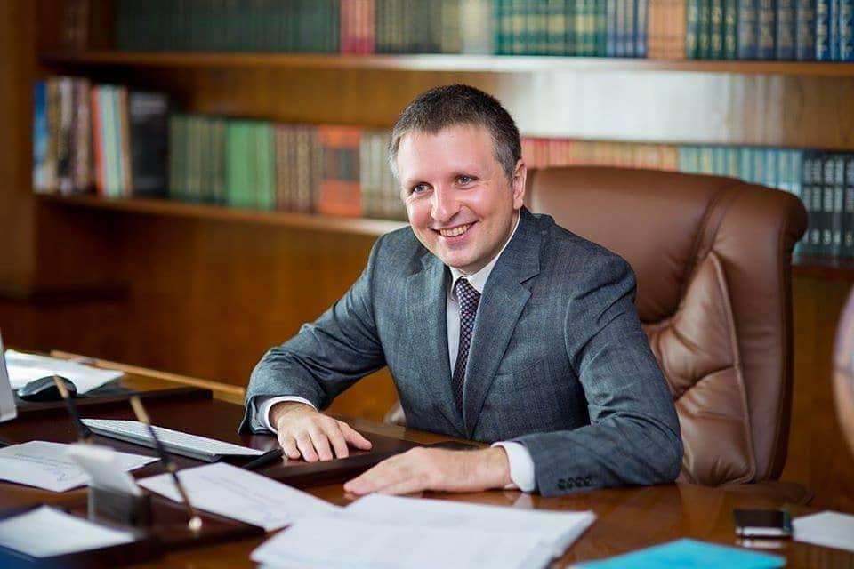 Дмитрия Голубова и его партию сняли с одесских выборов «фото»