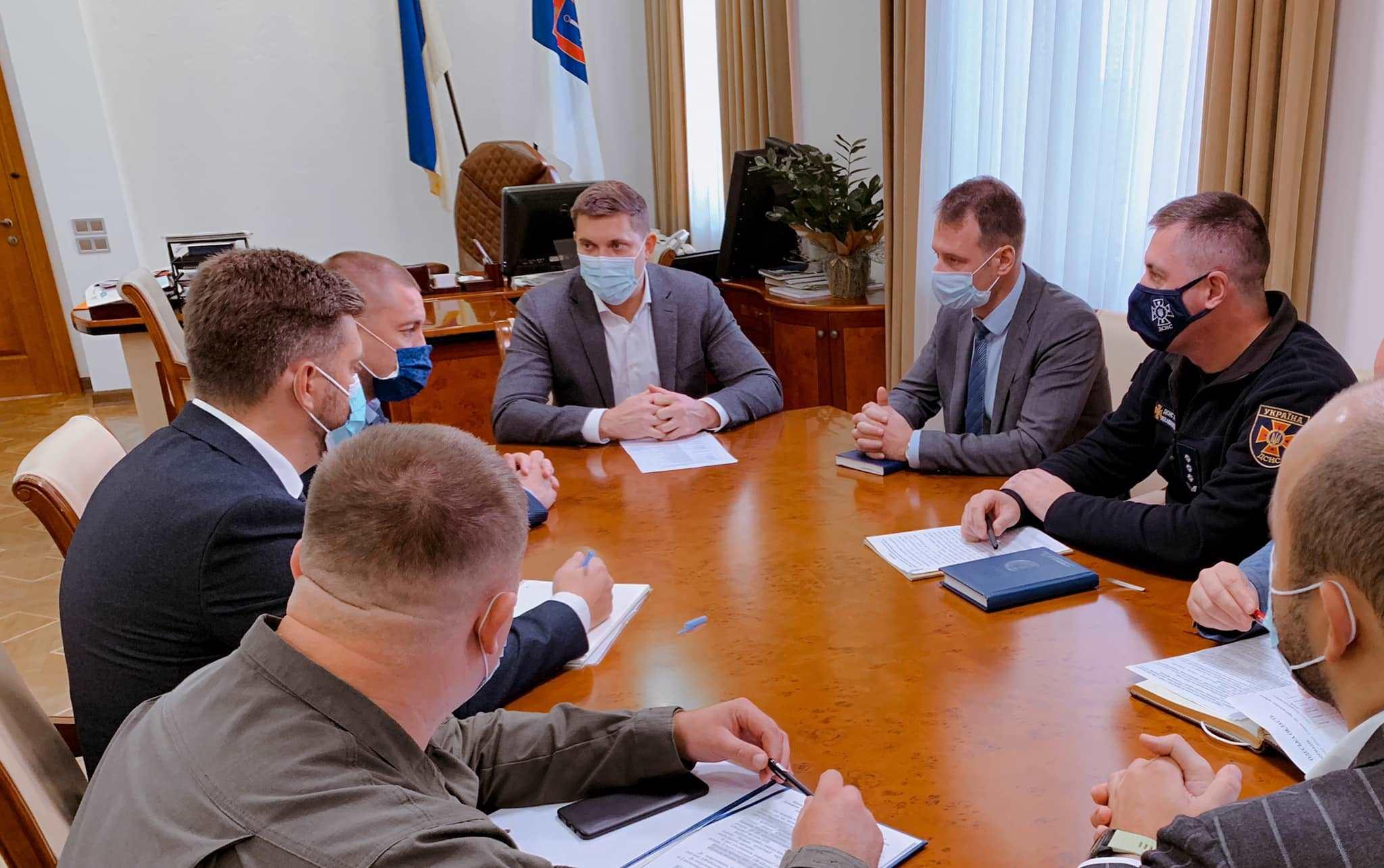 К выборам усилят охрану границы Украины «фото»
