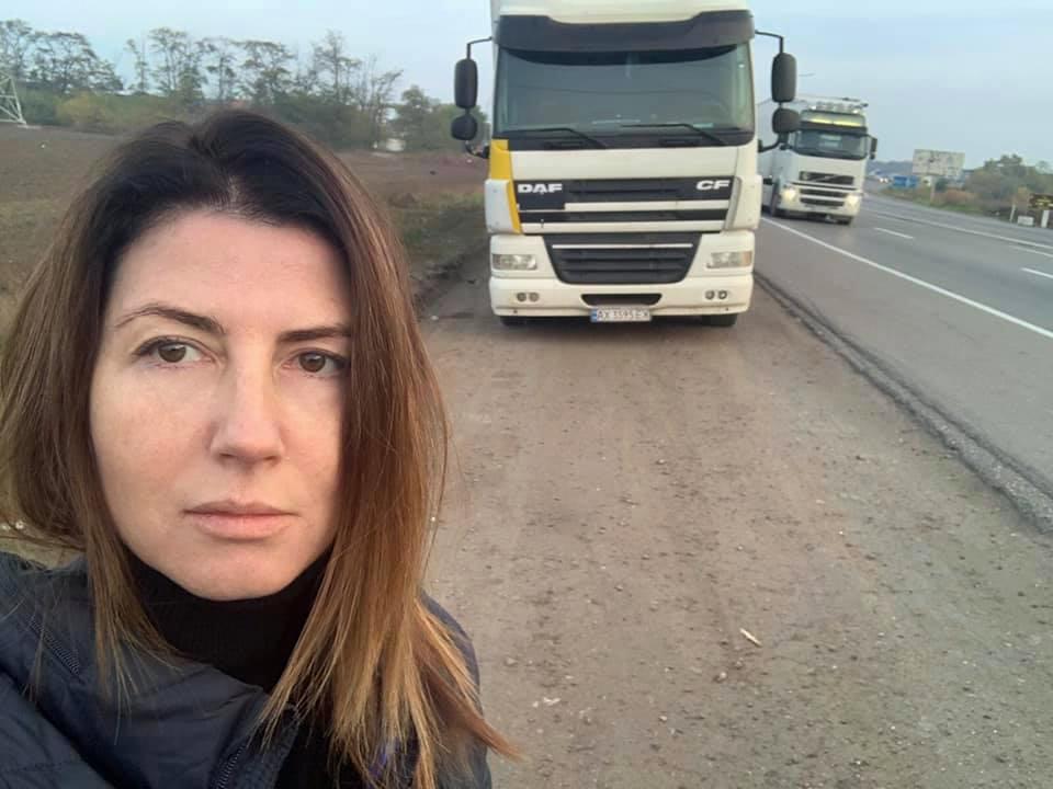 Волонтеры привезли в Одессу еще 35 кислородных концентраторов (фото) «фото»