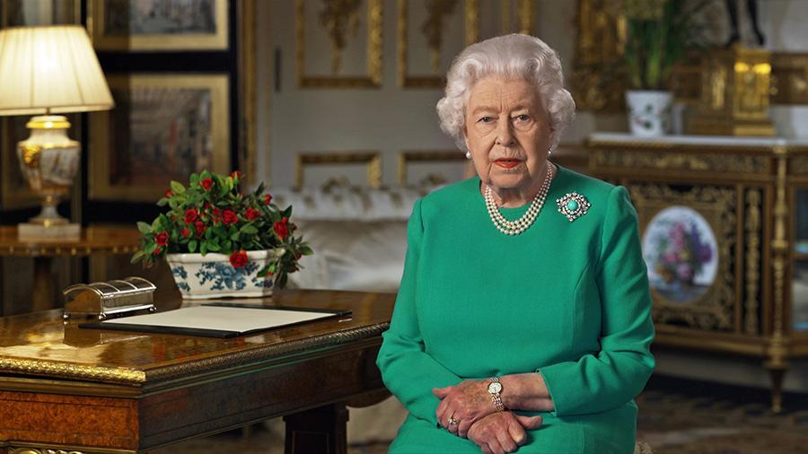 Зачем сохраняют институт монархии? «фото»