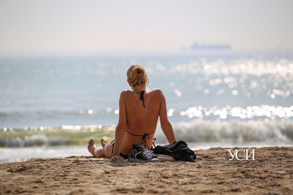 Идеальный осенний выходной на Лузановке (фоторепортаж) «фото»