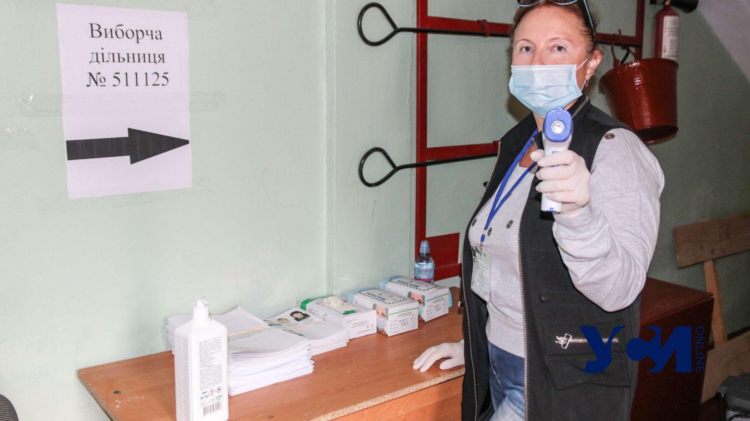 Явка на выборах: ЦИК «тормозит», а Одесская область – в лидерах «фото»