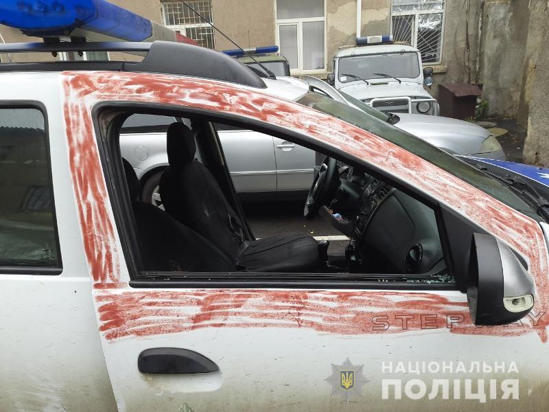 В Подольске дебоширы накинулись с кулаками на полицейских (фото) «фото»