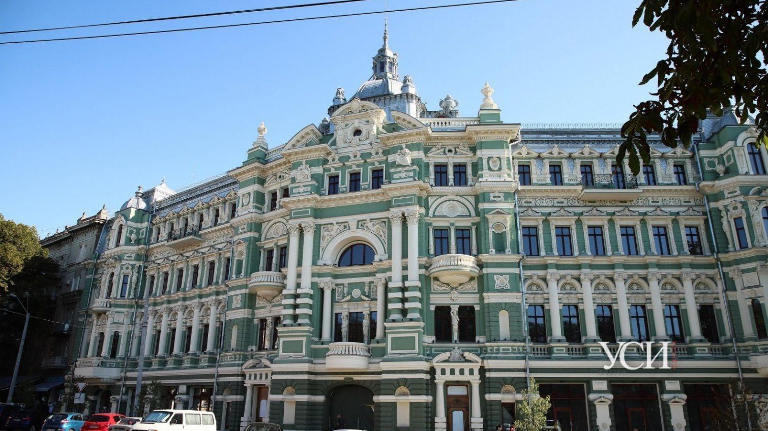 Битва за дом Руссова: хозяйственный суд закрыл одно из дел против юридического департамента «фото»
