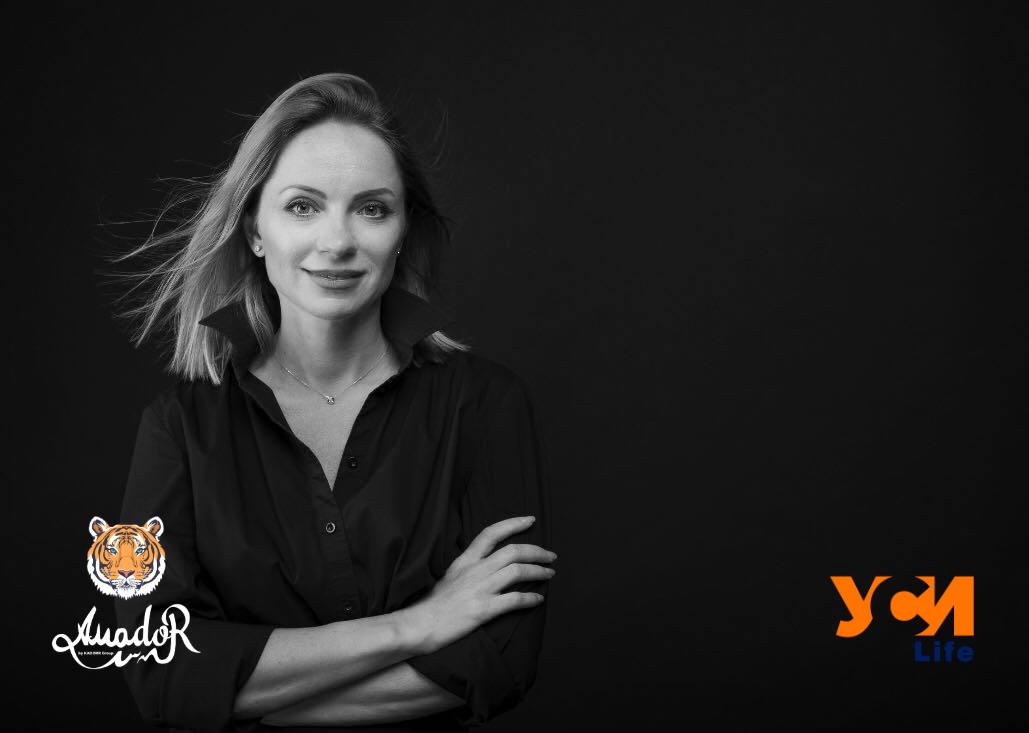 Елена Андрейчикова — прозаик, переводчик «фото»