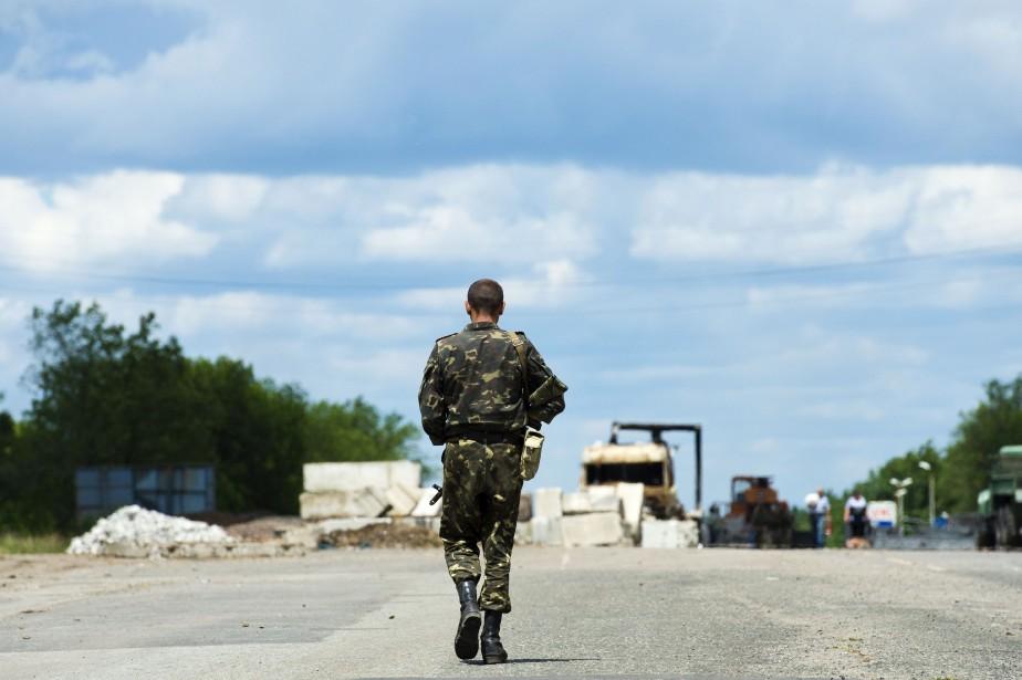 Более пяти лет проведет за решеткой дезертир из Одесской области «фото»