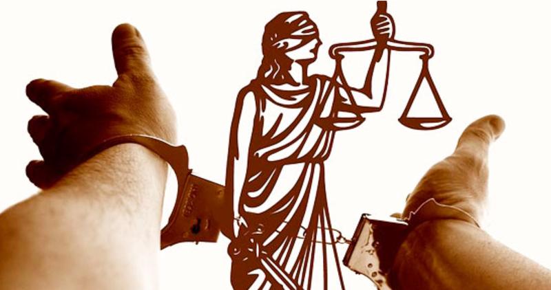 В Одесской области за нападение на судью троим местным жителям грозят большие сроки в тюрьме «фото»