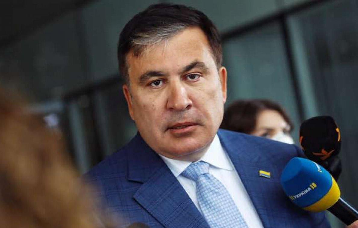 В Греции напали на Саакашвили: бывшего главу Одесской ОГА ударили по голове (видео) «фото»