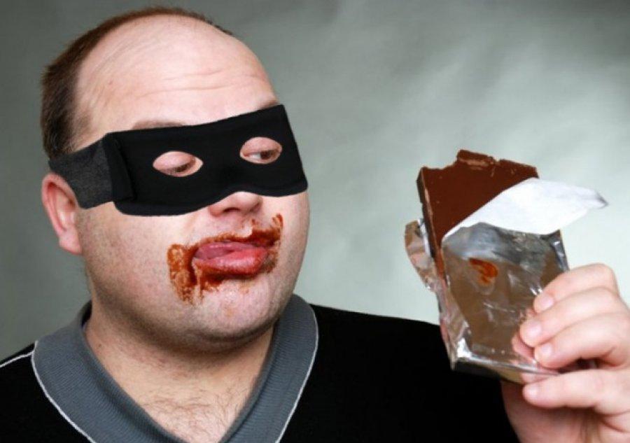 «Сладкий вор»: в Одессе похитителю шоколадок вынесли приговор «фото»