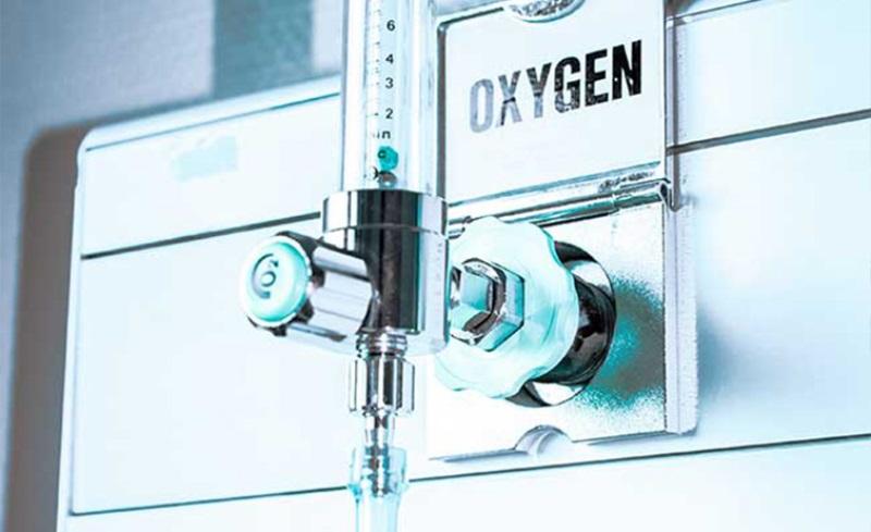 Киевский кислородный завод приостанавливает транспортировку кислорода для одесских больниц «фото»