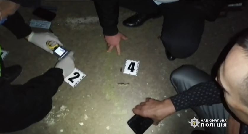 В Одесской области стреляли на улице: ранен мужчина (фото, видео) «фото»