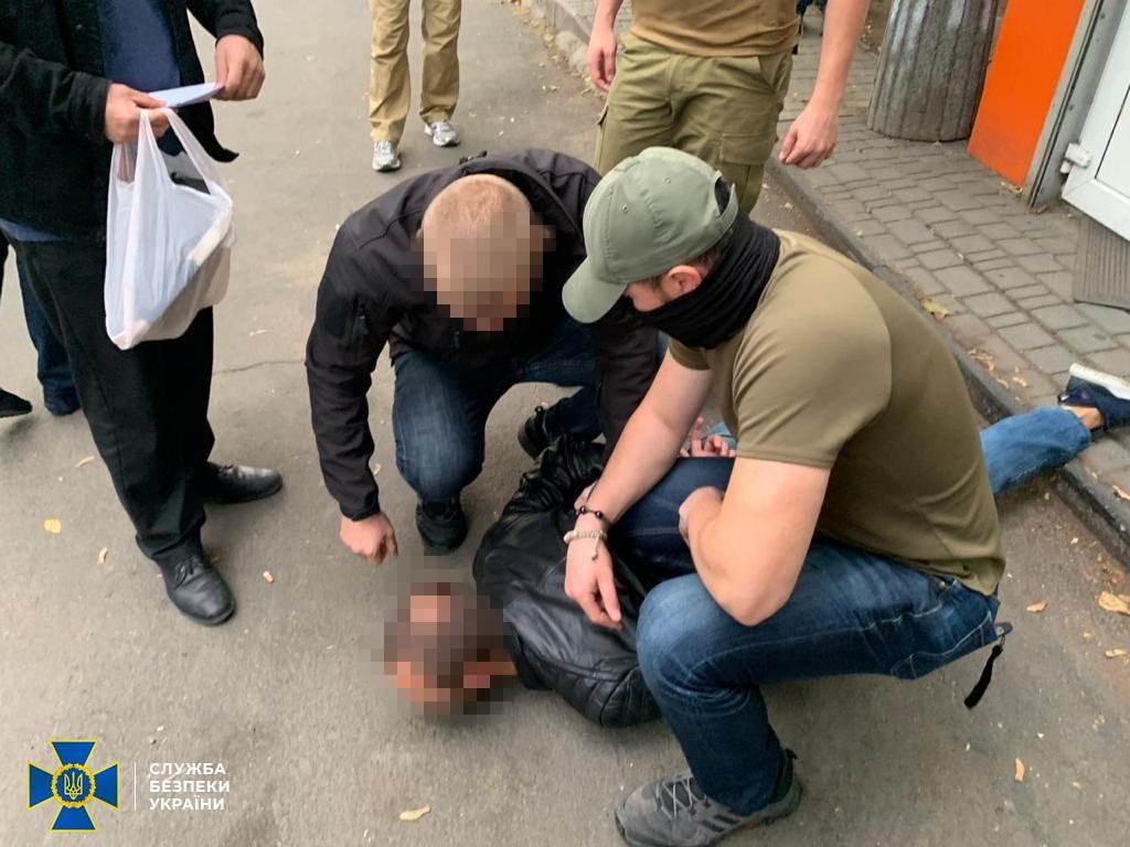 В Одессе СБУ разоблачила банду наркодилеров, продававших амфетамин и экстази через интернет (фото) «фото»