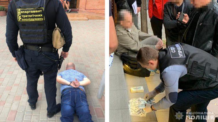 Подкупали избирателей: главу одесского избиркома отправили в СИЗО «фото»