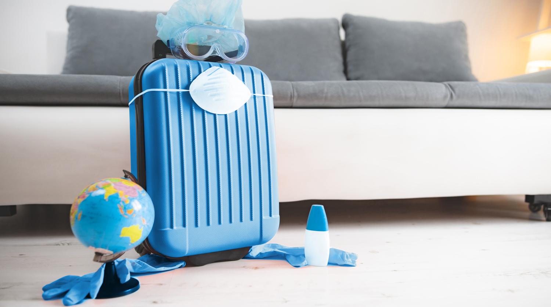 Путешествия во время пандемии: опасность или возможность сэкономить «фото»