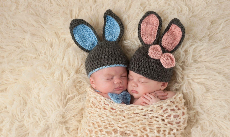 За неделю в Одессе родились 220 малышей, в том числе три двойни «фото»