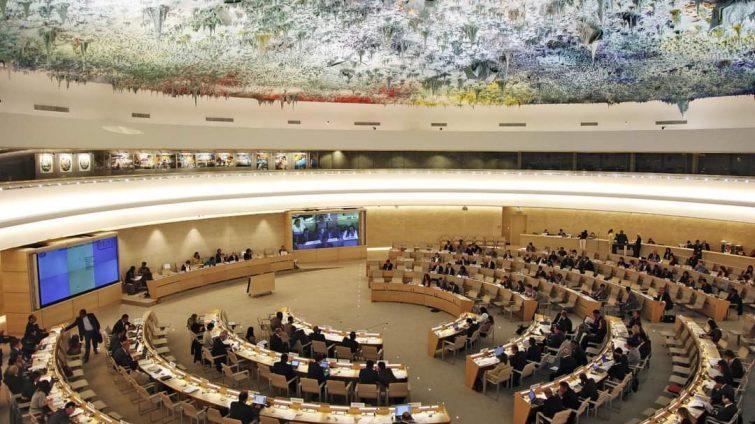 Украину переизбрали в Совет ООН по правам человека «фото»