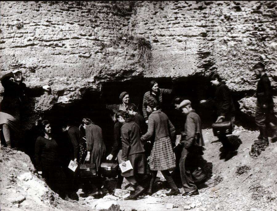 Как оставляли Одессу в 1941 году «фото»