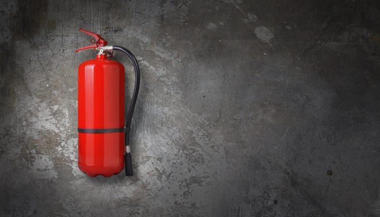 Руководство сгоревшего колледжа потратит 1,6 миллионов на пожарную безопасность «фото»