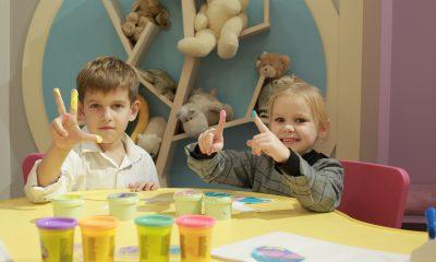 Арт-терапия. Понять ребенка без слов «фото»