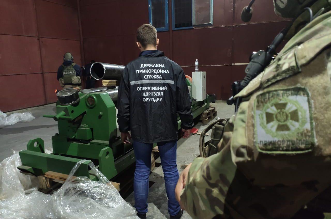 В Одессе задержали иностранцев со 120 килограммами кокаина 📷, 🎥 «фото»