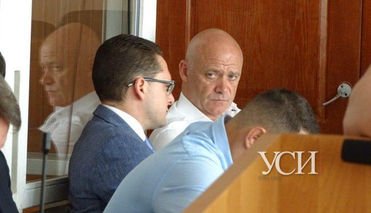 «Допросили всех знакомых»: в деле Труханова дали показания 14 свидетелей «фото»