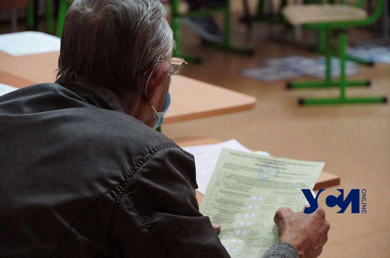 За порванные бюллетени жители Измаила заплатят до 3400 гривен штрафа «фото»