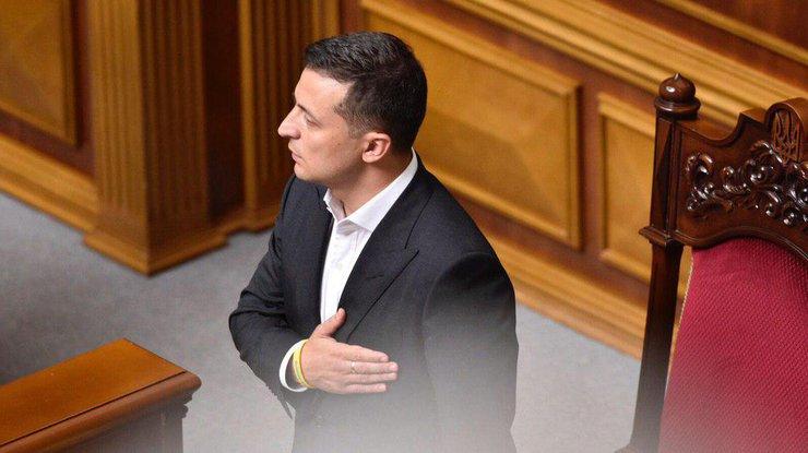 Зарплаты, коронавирус, армия, возвращение Крыма и Донбасса: обращение президента – основные тезисы «фото»
