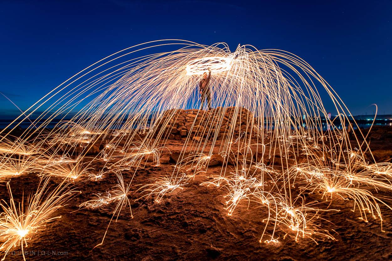 Удивительный снимок Куяльника победил на фотоконкурсе в Южной Корее «фото»