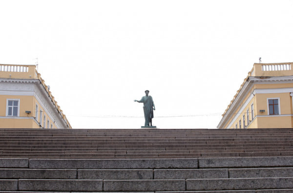 Одесса – город без мечты «фото»