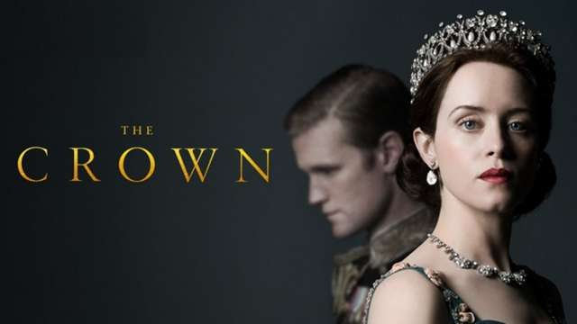 О сериале The Crown (Корона) «фото»